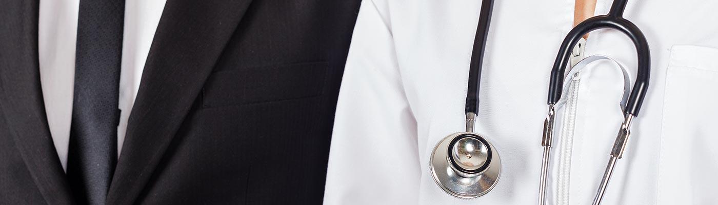 تأمين الأخطار الطبية