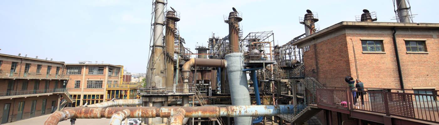 Boilers & Pressure Vessels