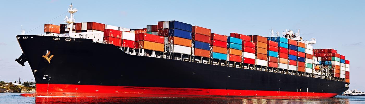 تأمين النقل والشحن أثناء الترانزيت