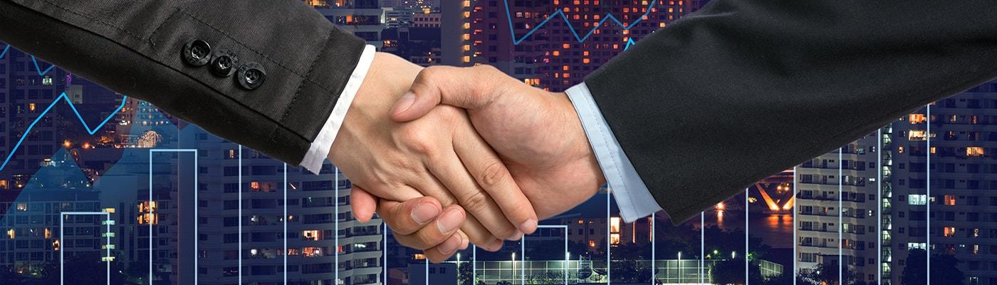 علاقات المستثمرين