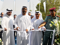 Insurance House Announces the Opening of its New Branch in Al Samha