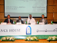 Insurance House Exceeds Expectations and Achieves a Profit of AED 7.54 Million in its Maiden Year