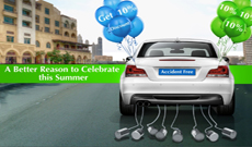 Insurance House launches its Summer promotion on Comprehensive Motor Insurance
