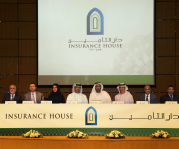 Insurance House Nets AED 4.21 Million In First Half 2014