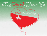 Insurance House Blood Donation