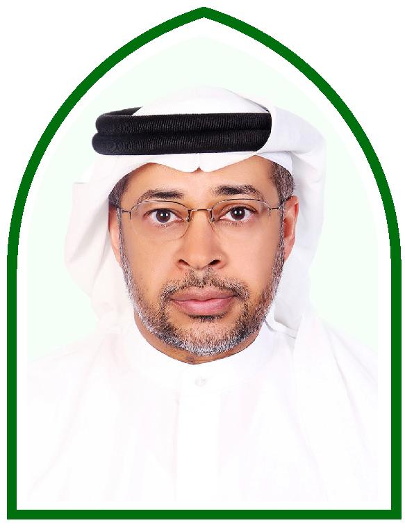 Mr. Jaseem AlDhaheri