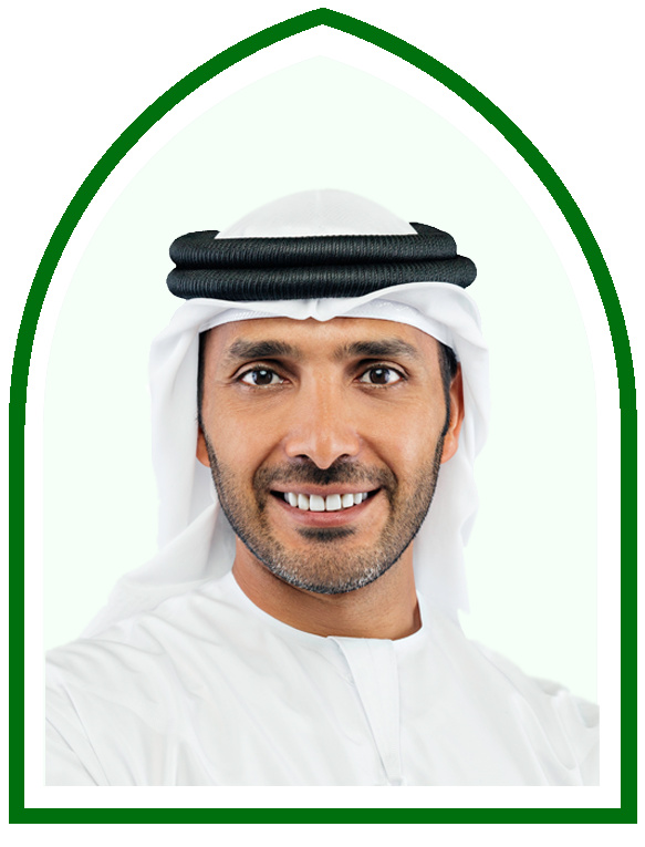 Mr. Khaled Abdulla Alqubaisi