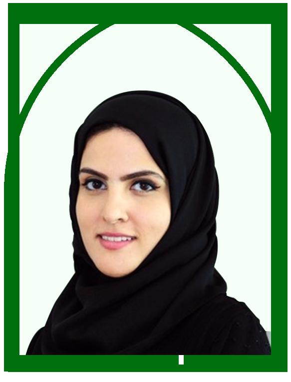 السيدة/ علياء عبدالله المزروعي