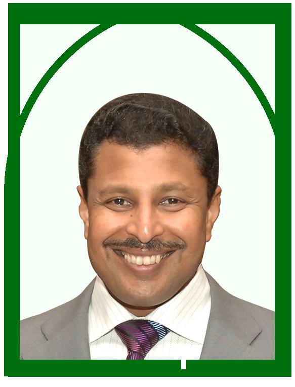 Mr. T.K Raman