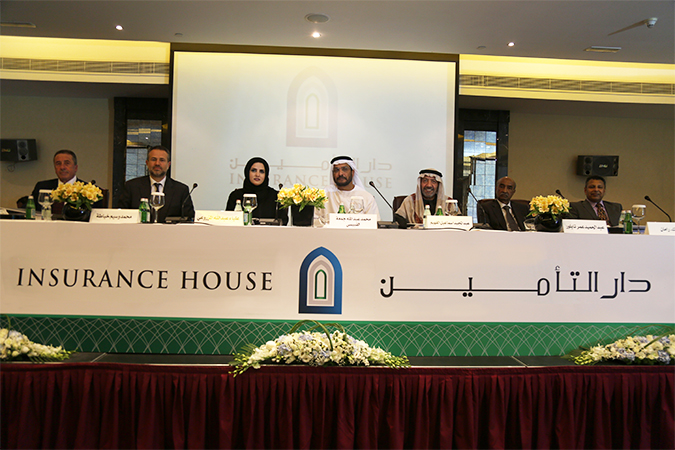 Insurance House Holds General Assembly Meeting for the year 2018