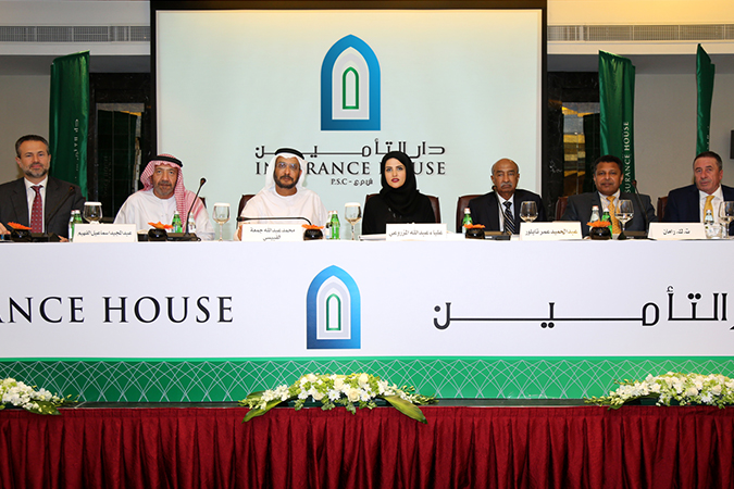 Insurance House - Poised to Scale Greater Heights