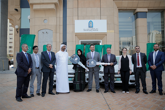 """Insurance House Extends its """"Insure & Win a Car"""" Campaign and Announces the 3rd and 4th Winners"""