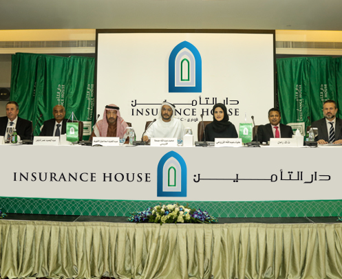 Insurance House Insurance House S Agm Approves The Distribution Of Cash Dividends For The 1st Time Since Inception
