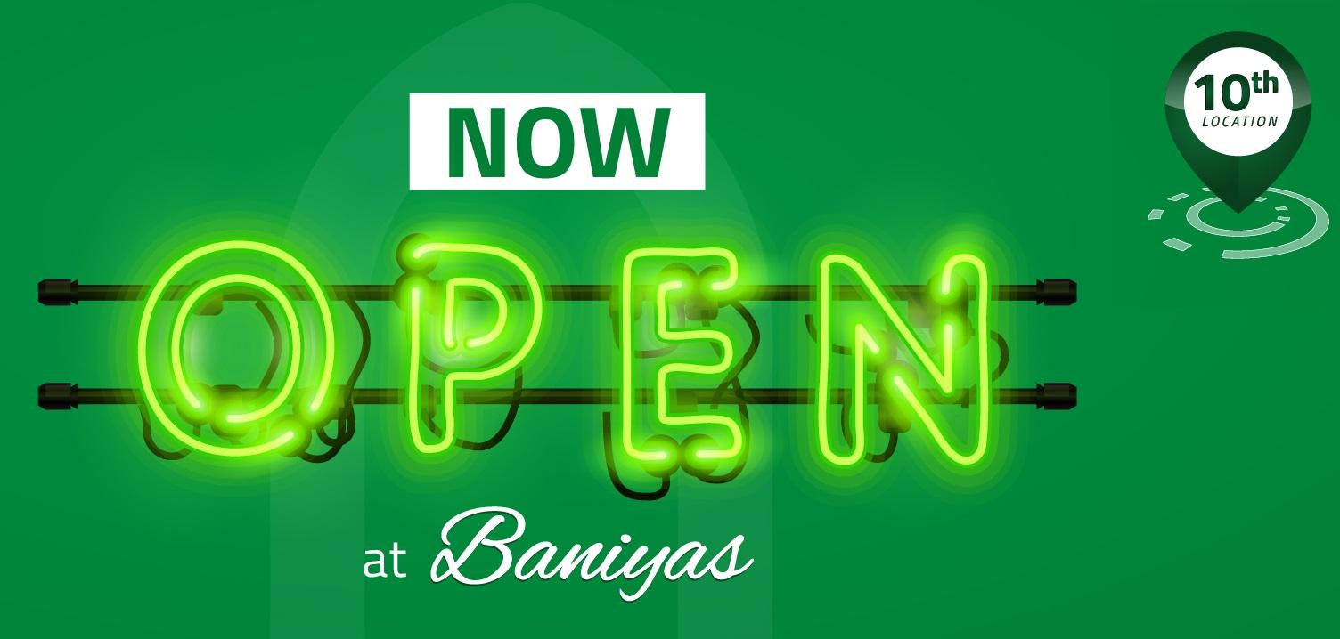 Insurance House's Newest Location is Here: Baniyas – Abu Dhabi!